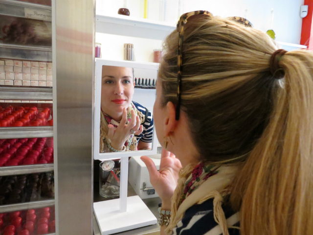 bite lip lab nyc, custom lipstick