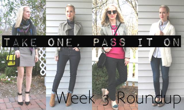 style blogger, fashion blogger, challenge, linkup, wardrobe remix