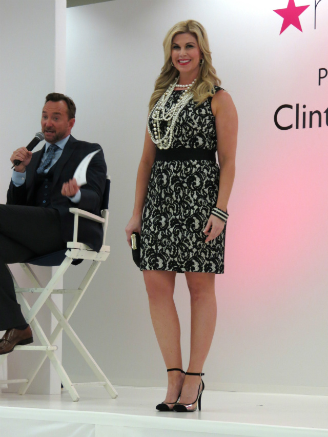 clinton kelly, freakin' fabulous on a budget, macy's fashion, indianapolis, spring 2014 trends